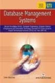 Database Management Systems: Ivan Bayross