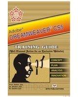 9788183334556: Adobe Dreamweaver Cs5 Training Guide