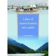 9788183391047: Lakes Of Jammu Kashmir & Ladakh
