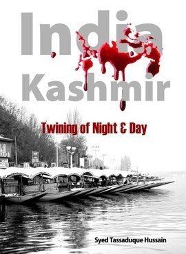 9788183391191: India Kashmir Twining Of Night & Day