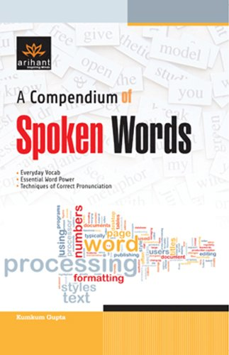 A Compendium of Spoken Words (E/H): Kumkum Gupta