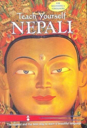 9788183520492: Teach Yourself Nepali
