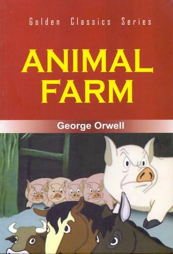 9788183520508: Animal Farm