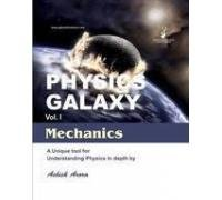 9788183552622: Physics Galaxy Objective Questions In Mechanics