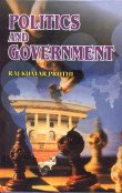 Politics and Government: Raj Kumar Pruthi