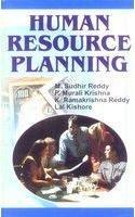 Human Resource Planning: M. Sudhir Reddy,