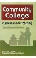 Community College: Ediger Marlow Rao