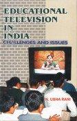 Educational Television in India: N. Usha Rani