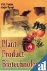 Plant Product Biotechnology: Tyagi Rajiv Yadav