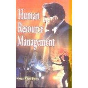 9788183560894: Human Resource Management