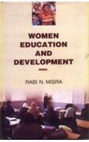 Women Education and Development: Rabi N Misra