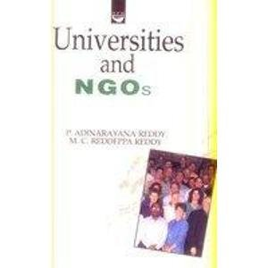 Universities and NGOs: M.C. Reddeppa Reddy,P. Adinarayana Reddy