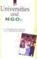 Universities and NGOs: Reddy P. Adinarayana
