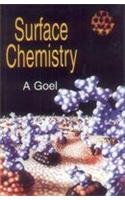 Surface Chemistry: A. Goel