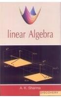 Linear Algebra: Sharma A.K.