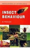 Insect Behaviour: M. Prakash