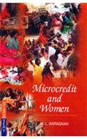Microcredit and Women