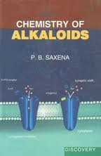 Chemistry of Alkaloids: P.B. Saxena