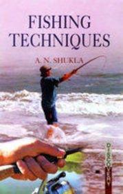 9788183563802: Fishing Techniques