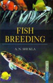 9788183563864: Fish Breeding
