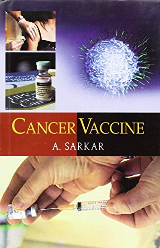 Cancer Vaccine: Amita Sarkar