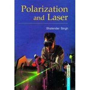 Polarization and Laser: Shalender Singh