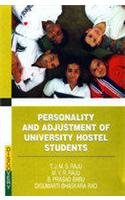 Personality and Adjustment of University Hostel Students: Digumarti B. Prasad