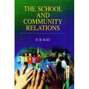 The School and Community Relations: D.B. Rao