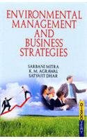 Environment Management and Business Startegies: Dhar Satyajit Agrawal