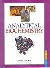 Analytical Biochemistry: Arvind Shukla