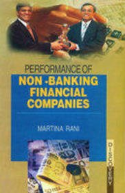 Performance of Non-Banking Financial Companies