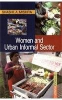 Women and Urban Informal Sector