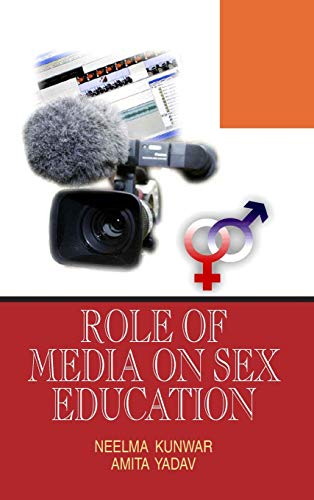 9788183567237: Role of Media on Sex Education