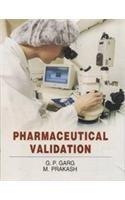 9788183567398: Pharmaceutical Validation