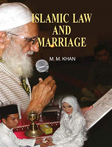 9788183567824: Islamic Law and Marriage