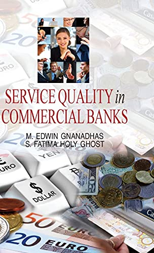 Service Quality in Commercial Banks