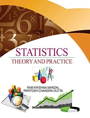 Statistics: Mandal R.K.