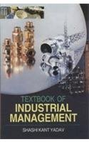 9788183568425: Textbook of Industrial Management