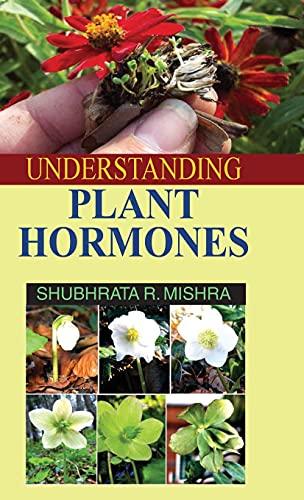 9788183568654: Understanding Plant Hormones