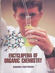 9788183568753: Encyclopedia of Organic Chemistry
