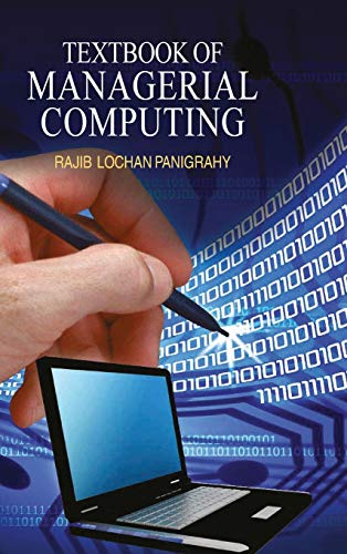 Textbook of Managerial Computing: R.L. Panigrahy