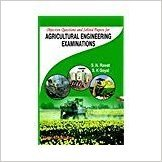 Objective Questions and Solved Papers for Agricultural: Rawat, S N