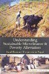 Understanding Sustainable Microfinance & Poverty Alleviation: Small Farmers' Perspective ...
