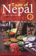 9788183630672: Taste Of Nepal