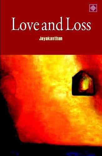 9788183682855: Love and Loss