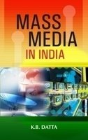 Mass Media in India: K. B. Dutta