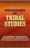 Bibliography on Tribal Studies: Henry Buan Gam,Gina