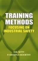 9788183701464: Training Methods: Focusing on Industrial Safety