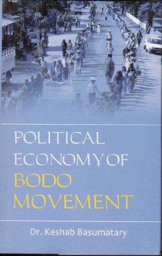 Political Economy of Bodo Movement: Keshab Basumatary