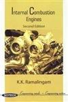 9788183711029: IC Engines